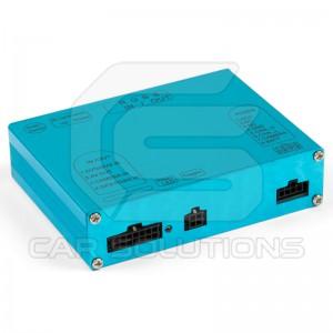 Универсальный автомобильный видеоинтерфейс (RGB-конвертер)