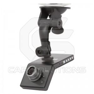 Автовидеорегистратор с монитором 2,4 Globex HQS-223