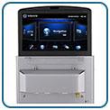 Навигационно-мультимедийный центр для Volvo