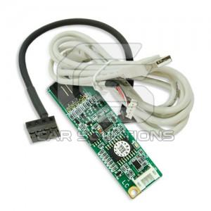 USB контроллер сенсорного экрана