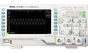 Digital Oscilloscope RIGOL DS1202Z-E