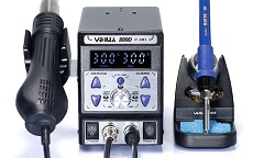 Hot Air Soldering Station YIHUA 899D-II