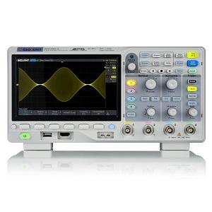 Цифровий осцилограф SIGLENT SDS1204X-E