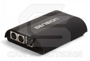 iPod/USB/Bluetooth Адаптер Dension Gateway Pro BT