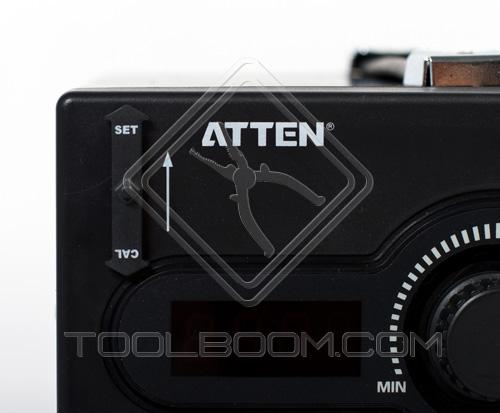 Key of ATTEN AT860D Hot Air Rework Station