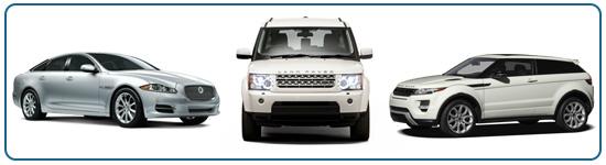 Jaguar, Land Rover, Range Rover