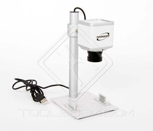 Tornado TP DMP-251V USB Microscope