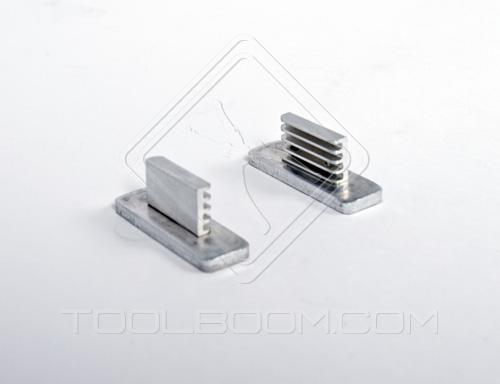 Electronics boards holders for  Tornado TP DMP-251V USB Microscope