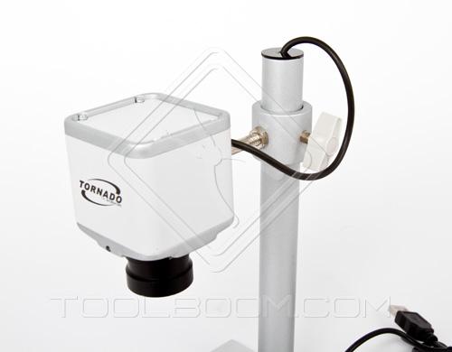 Tornado TP DMP-251V USB Microscope Camera