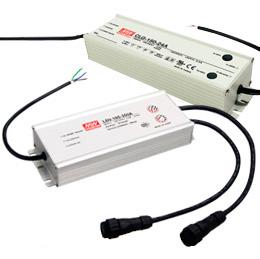 AC/DC преобразователи для светодиодного освещения (LED)