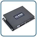 Навигационная система для Toyota Touch&Go на базе CS9100 (Car Solutions Edition)