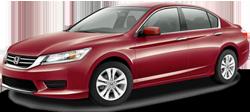Видеоинтерфейс с навигацией для Honda Accord 2014