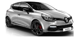 Видеоинтерфейс с навигацией для Renault