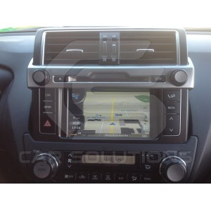 Toyota NaviTouch 2