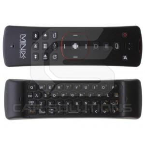 Беспроводная клавиатура с функцией Air Mouse MINIX NEO A2