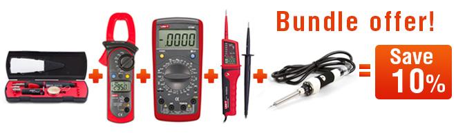 Electrical Installation Works Set