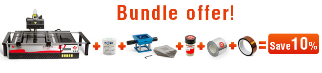 Tablets and Laptops Repair Set