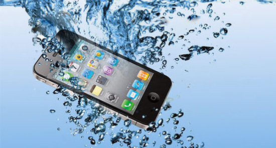 How to Dry Out a Wet Cell Phone - All Spares
