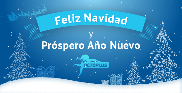 Have a Very Merry Christmas and a Prosperous New Year!