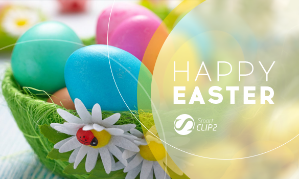 Have a Blessed and Happy Easter!