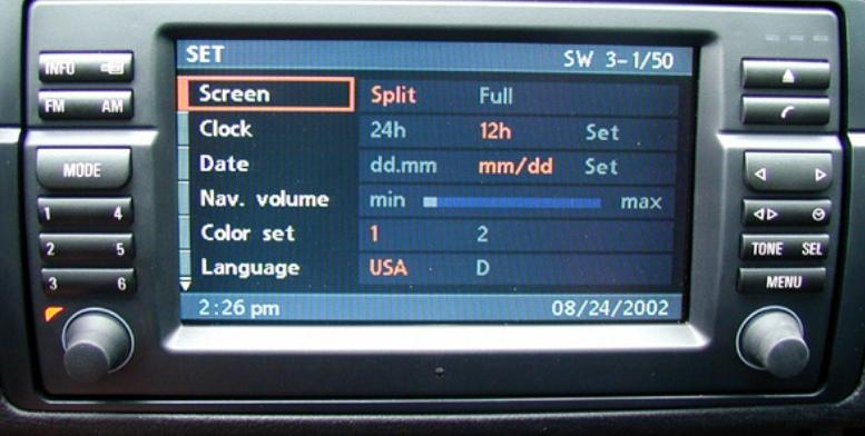 Car Ipod Usb Adapter Dension Gateway 300 For Bmw