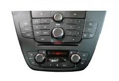 Opel CD300 head unit