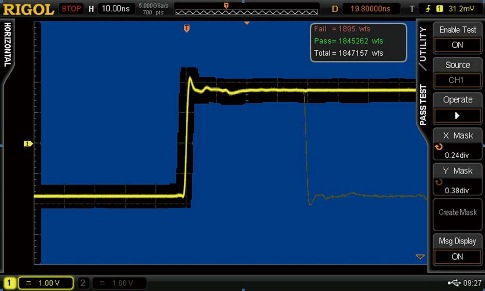 RIGOL DS6062 Digital Oscilloscope