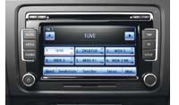 RCD510 Volkswagen Head Unit