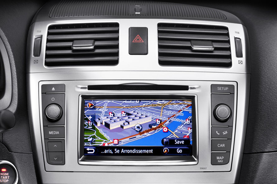 navigation system for toyota touch go on android on andromeda platform rh car solutions com Who Makes Toyota Navigation System 2013 Toyota Navigation System