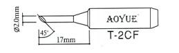 AOYUE T-2CF