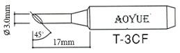 AOYUE T-3CF