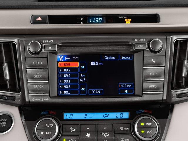 Oem Head Unit Car Stereo Radio Touch 2 For Toyota Rav4