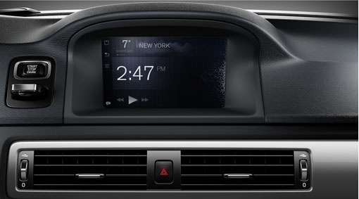 Car Video Interface For Volvo S60 V40 V60 Xc60 Sensus Connect System Rhebay: Car Video Interface For Volvo With Sensus Connected Touch System At Cicentre.net