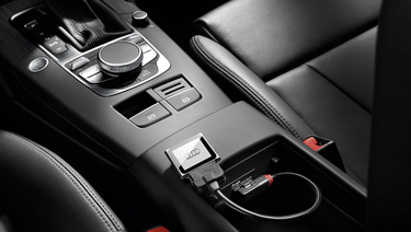 cable para conectar el iphone 5 en los coches audi con ami adaptador de iphone para audi. Black Bedroom Furniture Sets. Home Design Ideas