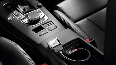 Cables Para Conectar Iphone Usb Aux En Audi Con El Sistema Ami