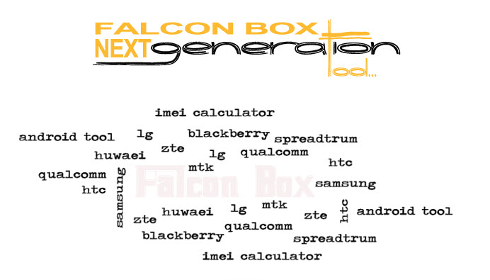falcon dongle