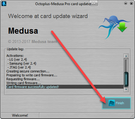 Medusa Pro for Octopus/Octoplus Box Owners