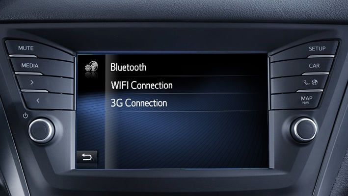 navigation system on android for toyota with touch 2 head units. Black Bedroom Furniture Sets. Home Design Ideas