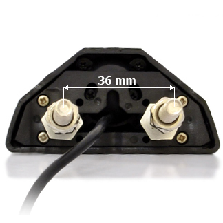 Universal Car Front View Camera CS-003