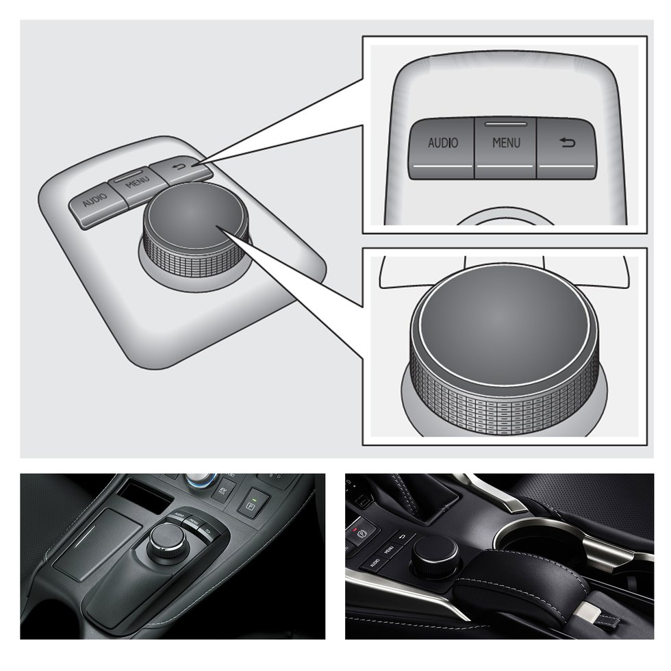 2018 Lexus Nx Head Gasket: Cable Para Conectar Cámara En Automóviles Lexus Con