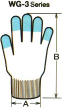 антистатическая перчатка