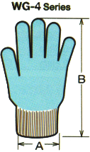 Goot WG-4 Anti-Static Gloves