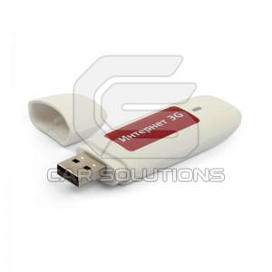 3G USB GPS-модем Huawei