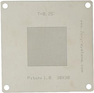 Pitch: 1,0/T=0,25