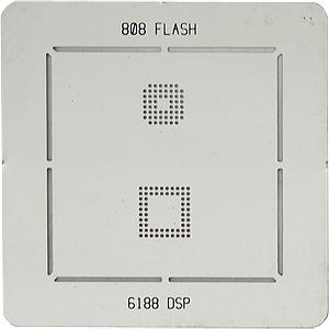 BGA-трафарет CECH16 NC P20