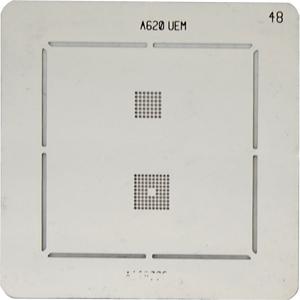 BGA-трафарет A620 UEM AIT800G