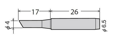 Goot PX-60RT-4C