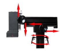 ACHI IR-PRO-SC Infrared Soldering Station Upper Heater