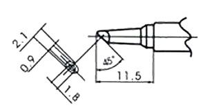AOYUE WQ-2BCM