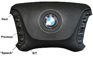 Dension Gateway Pro BT для BMW